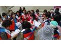 KOVA '범죄피해자 돕기 길거리 캠페인' 전개