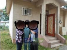 부산구치소, 모범수형자 '가족만남의집' 행사