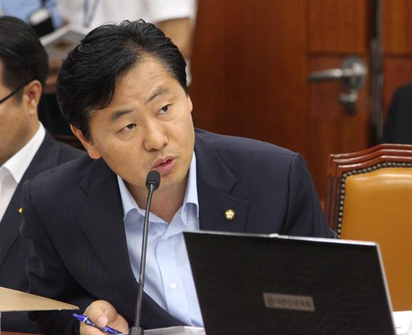 김관영 국민의당 의원
