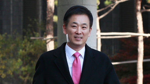 박근혜 대통령 변호인으로 선임된 유영하 변호사 / 사진 = 연합뉴스