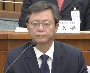 우병우 전 민정수석