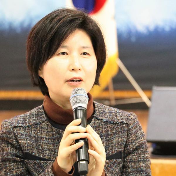 백혜련 더불어민주당 의원