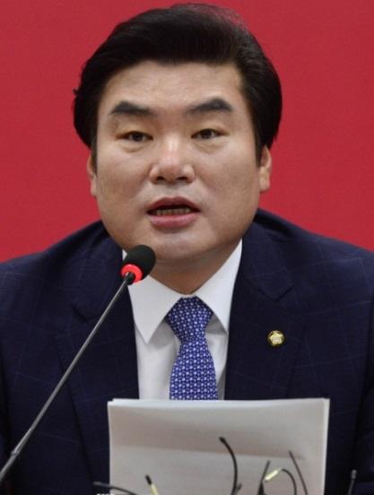 원유철 새누리당 의원