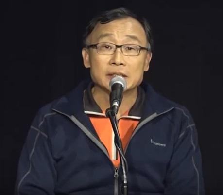 한겨레tv 김어준의 파파이스에 출연한 채동욱 전 검찰총장