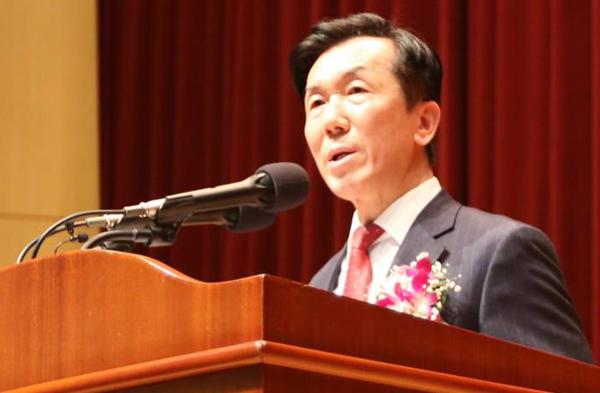 하창우 변협회장