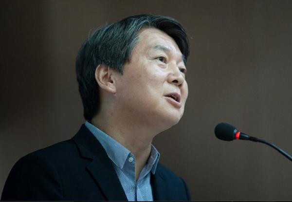 안철수 국민의당 의원