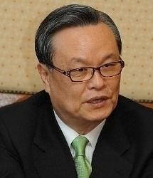 인명진 자유한국당 비상대책위원장