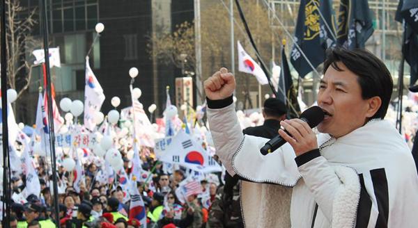 김진태 자유한국당 의원(사진=페이스북)
