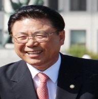 자유한국당 박맹우 의원