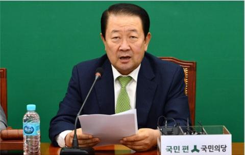 박주선 국회 부의장