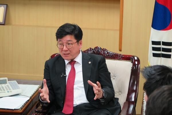 이찬희 서울지방변호사회 회장