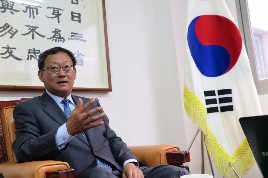 유준용 경기북부지방변호사회 회장