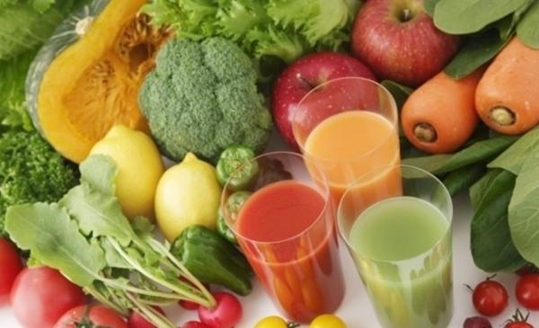 (사진) 야채를 삶아서 만든다는 해독주스가 꾸준한 관심을 받고 있다 / 사진출처 = 푸드경제TV DB