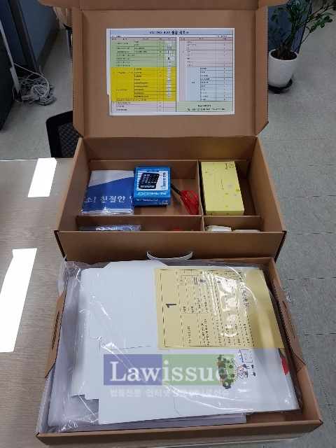 article box