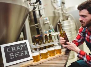 크래프트 맥주, 캐나다서 인기 외식 트랜드 품목 1위 선정