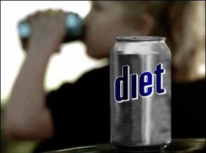 다이어트 음료·식품, 뇌에 착각 유발할 수 있다.