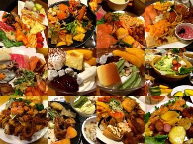 고민 고민 하지마~ 바로 지금 이 순간, 단조롭고 따분한 식사는 거부한다!