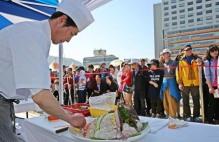 광안리 어방축제, 4월28일 개막