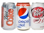 다이어트 소다, 치매·뇌졸중 위험 높여